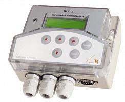 Корректоры, вычислители количества газа